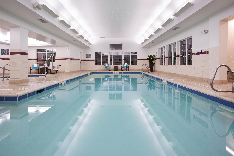 Https Www Marriott Com Hotels Travel Slcra Residence Inn Salt Lake City Airport