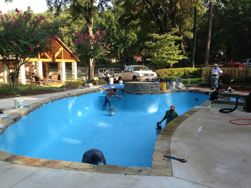 Wilhite pool builders texarkana arkansas ar for Pool show near me