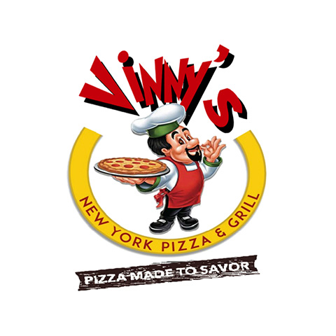 image of the Vinny's N.Y. Pizza & Grill