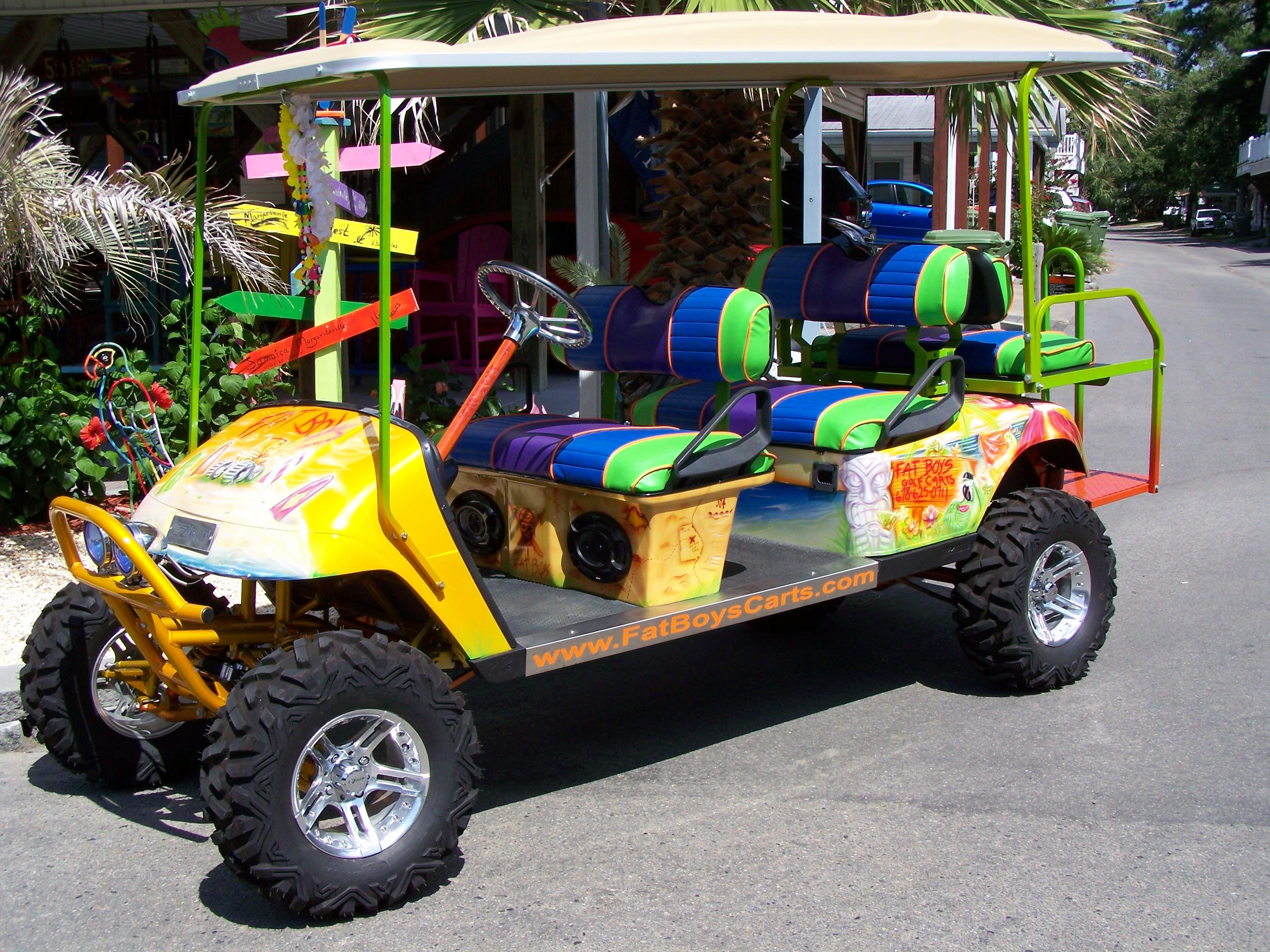Fat Boys Golf Carts In Covington Ga Whitepages