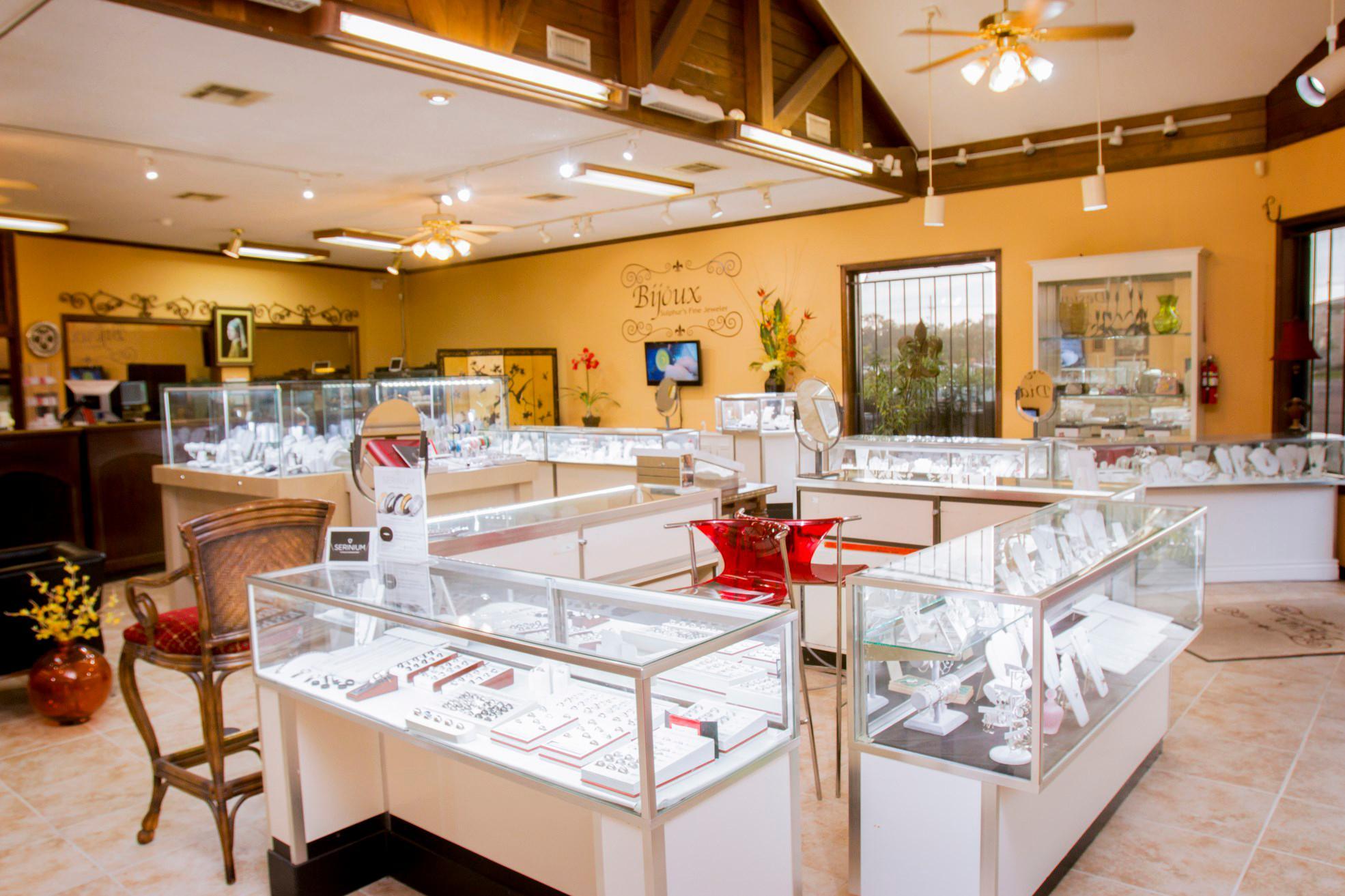 Bijoux Fine Jewelers