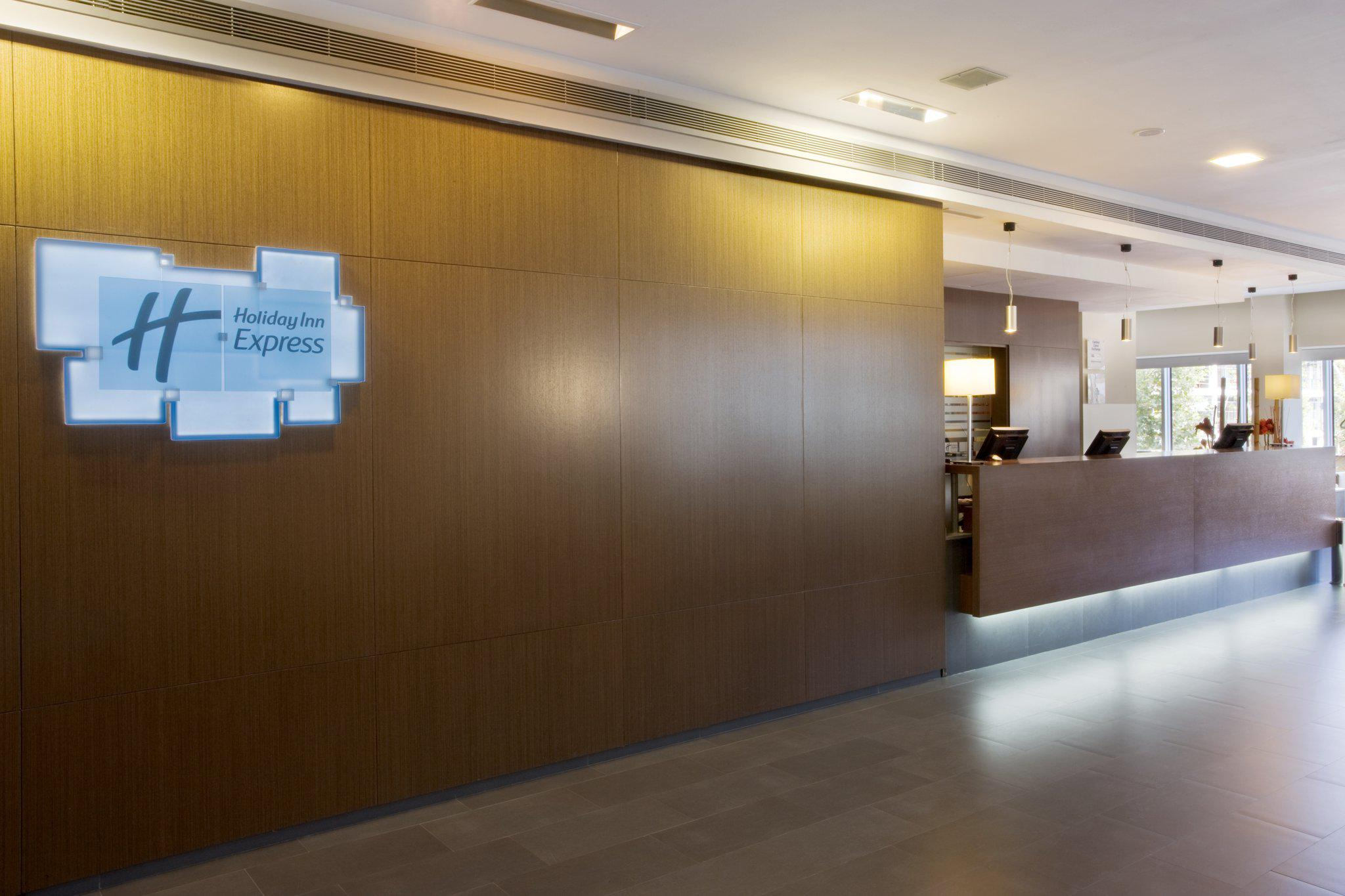 Holiday Inn Express Barcelona - City 22@