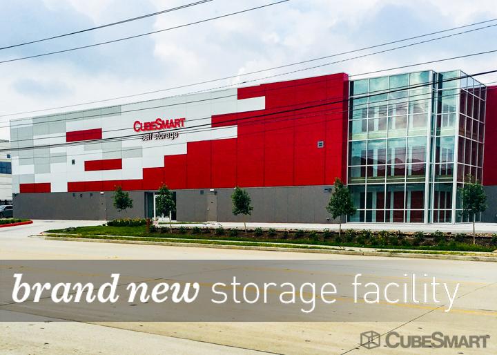 CubeSmart Self Storage - Houston, TX 77043 - (832)271-4959   ShowMeLocal.com