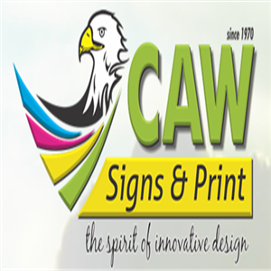 CAW Signs