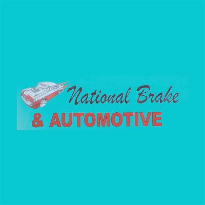 National Brake & Automotive - Edwardsville, IL - General Auto Repair & Service