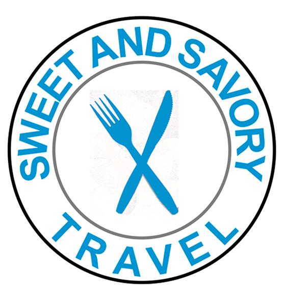 Sweet And Savory Travel