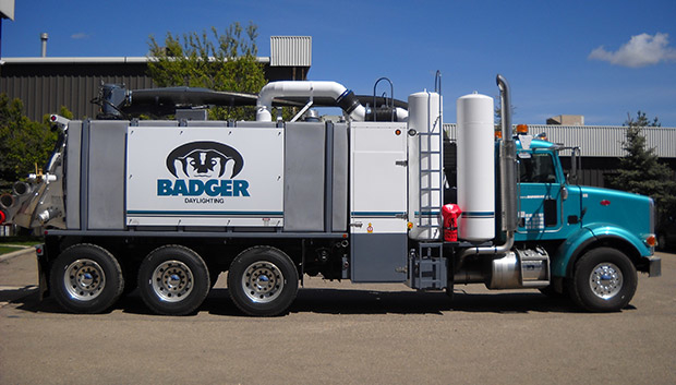 Images Badger Daylighting