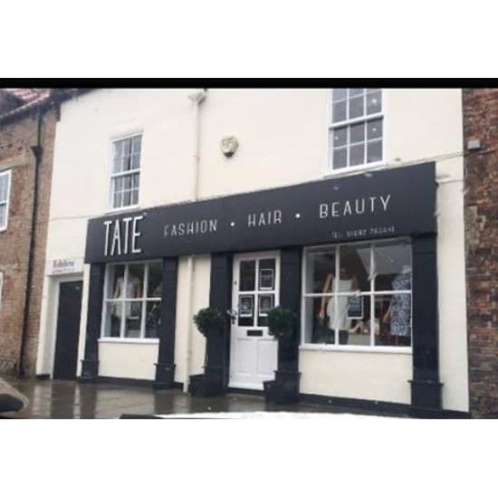 Tate Hair & Beauty - Yarm, North Yorkshire TS15 9BB - 01642 783441 | ShowMeLocal.com