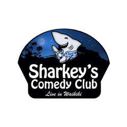 Sharkey's Comedy Club