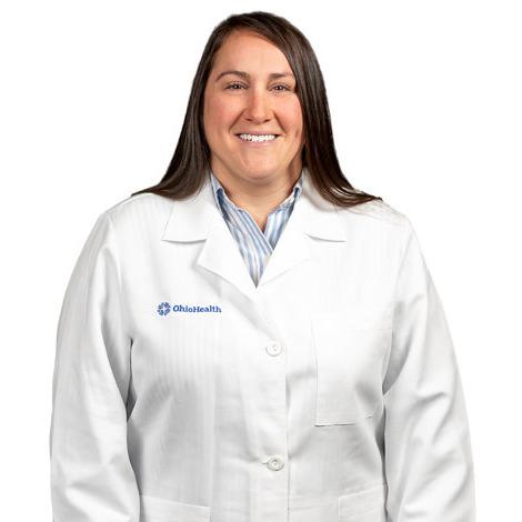 Melissa Falcon, MD