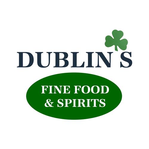 Dublin's Food & Spirits