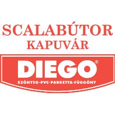 Scalabútor - Diego üzlet Kapuvár
