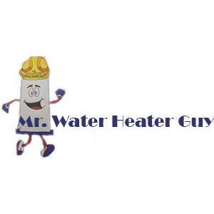 Mr. Water Heater Guy