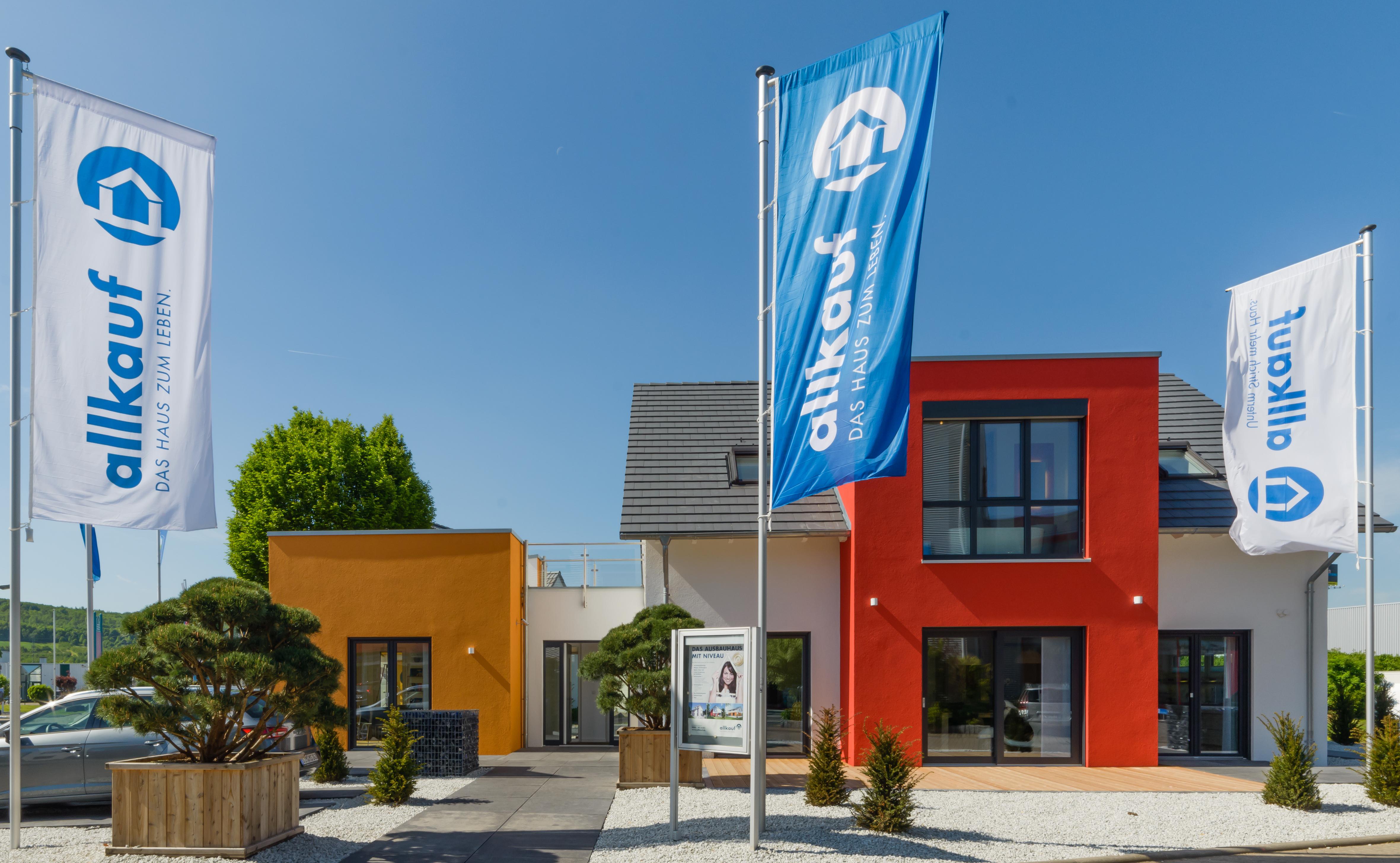allkauf haus - Musterhaus Mülheim-Kärlich