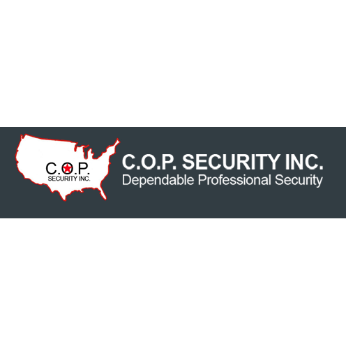 COP Security Inc