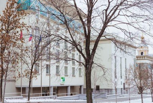 Holiday Inn Moscow - Tagansky