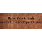 Burton Paint & Finish - Moose Jaw, SK S6H 4M9 - (306)690-7991 | ShowMeLocal.com