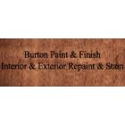 Burton Paint & Finish