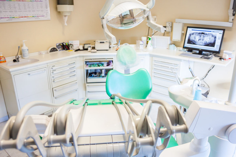 Dentista Iannotti Luisa - Studio Dentistico Odontoiatrico Rimini
