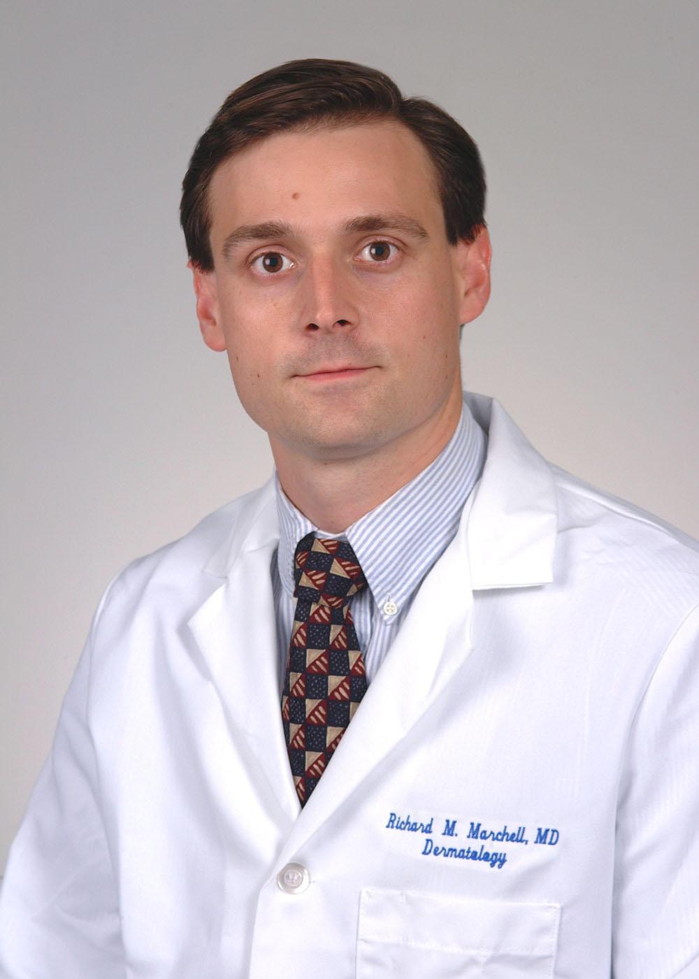 Richard M Marchell MD