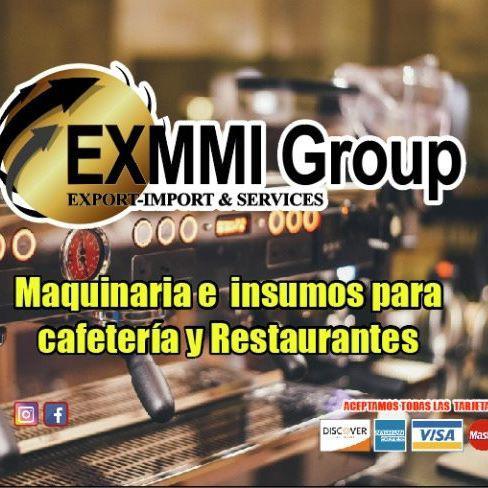Exmmi Group