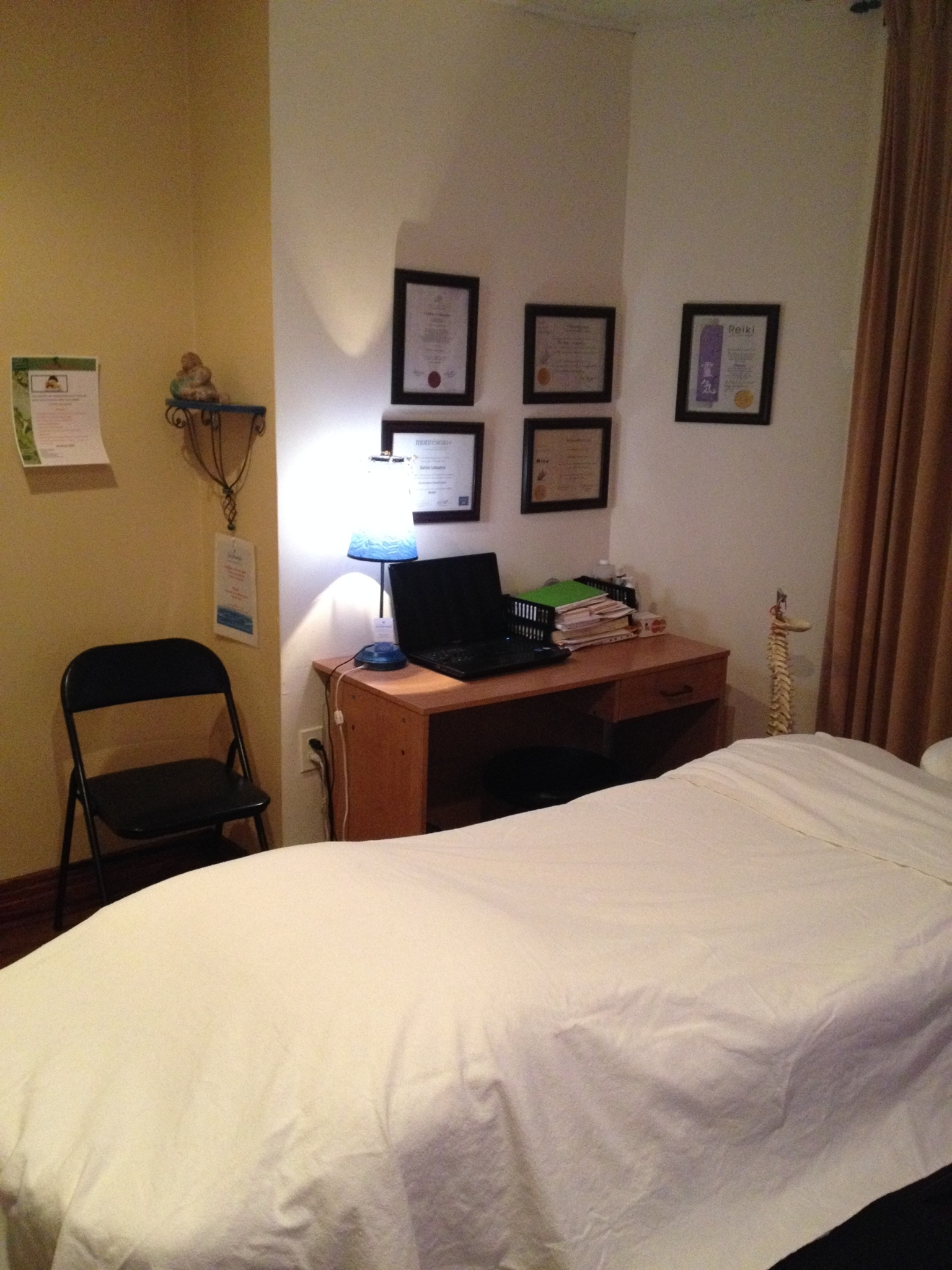 Clinique Santénergie in Montréal