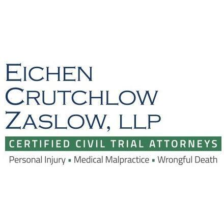 Eichen Crutchlow Zaslow, LLP - Red Bank, NJ 07701 - (732)429-1747 | ShowMeLocal.com