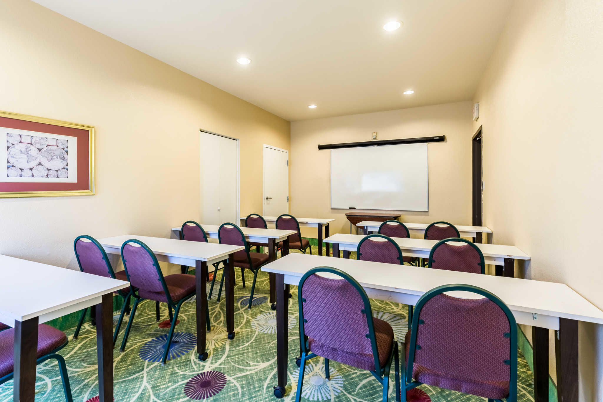 Meeting Rooms For Rent The Woodlands Tx