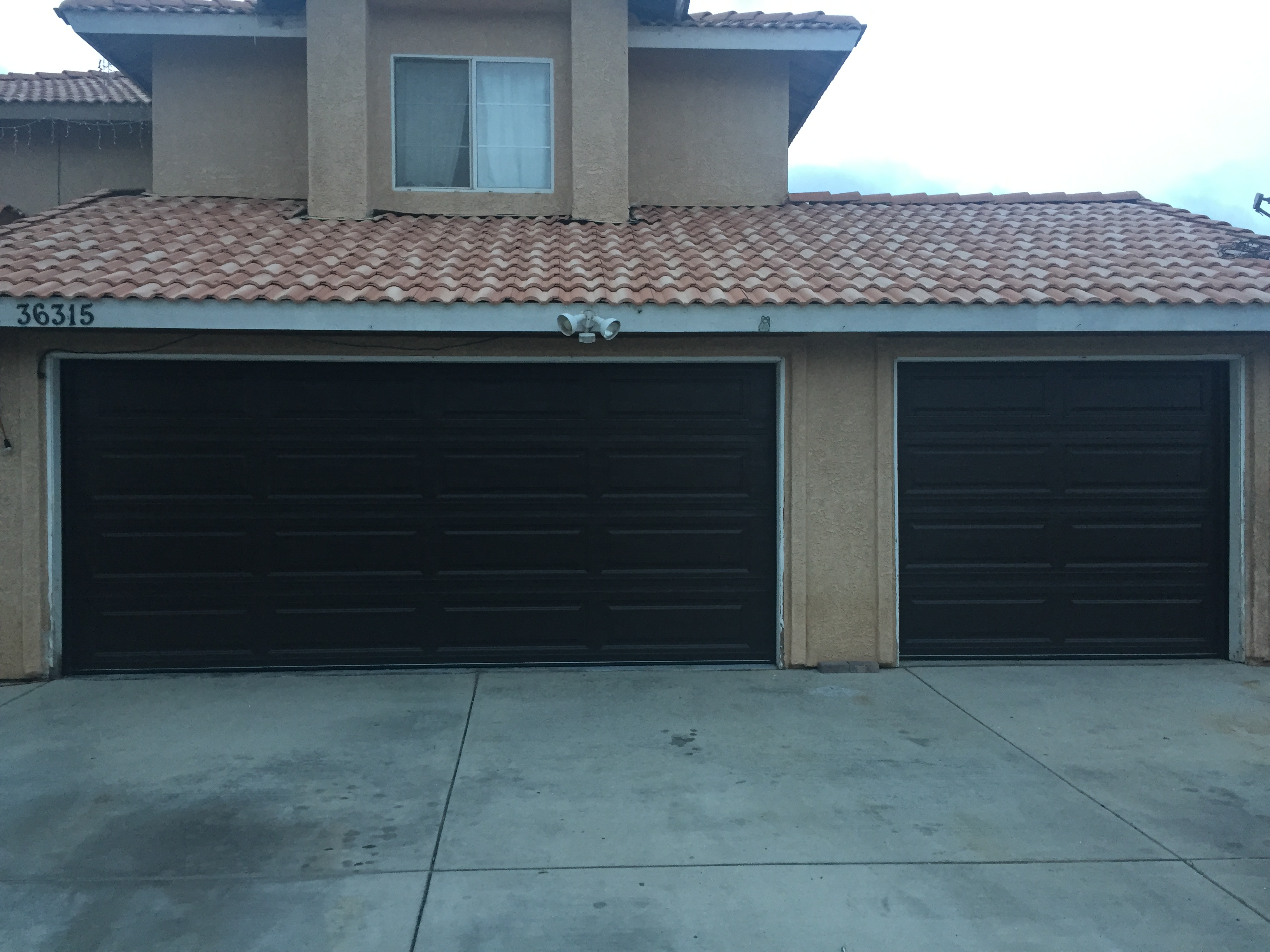 doorworks overhead garage door repair co in lancaster