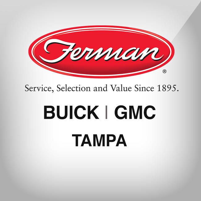 Ferman Buick GMC - Tampa