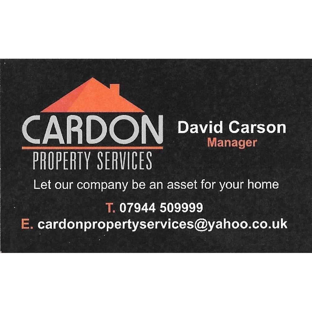 Cardon Property Services - Lossiemouth, Morayshire IV31 6HQ - 07944 509999   ShowMeLocal.com
