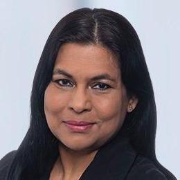Shormila Gupta Junak