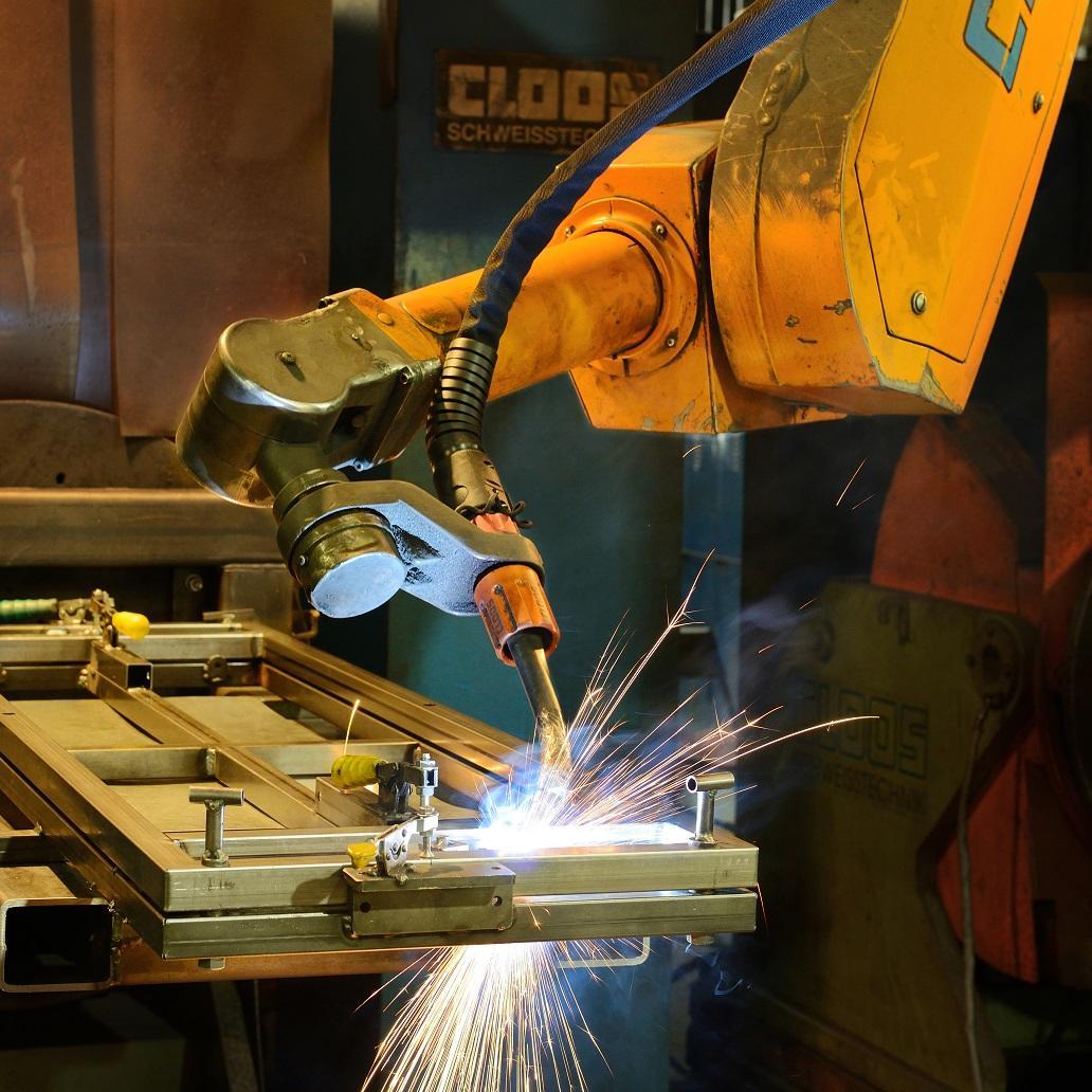 KOVONA SYSTEM, a.s. - velkosériová zakázková kovovýroba