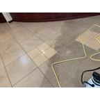 Chuck\'s Deep Clean Carpets