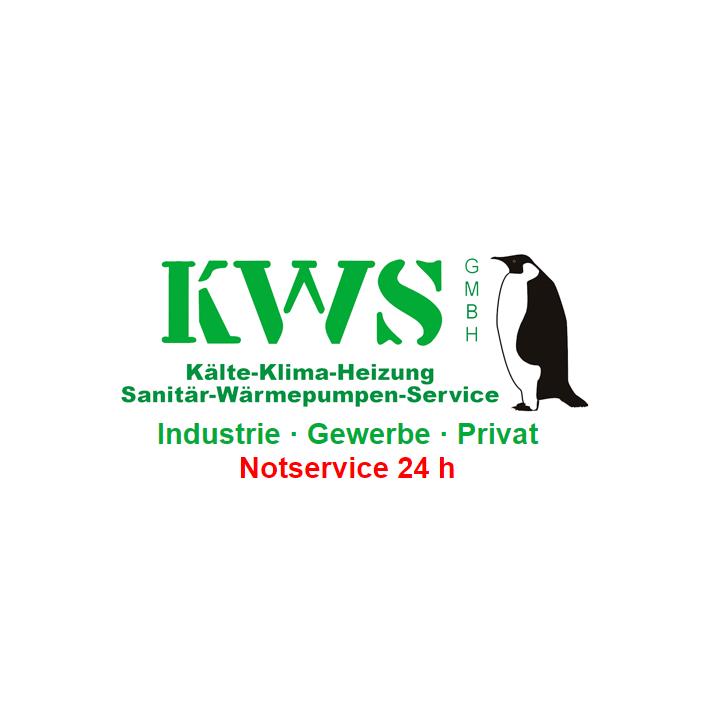 Bild zu KWS-, Kälte-Klima-Wärmepumpen- Service GmbH in Hamburg