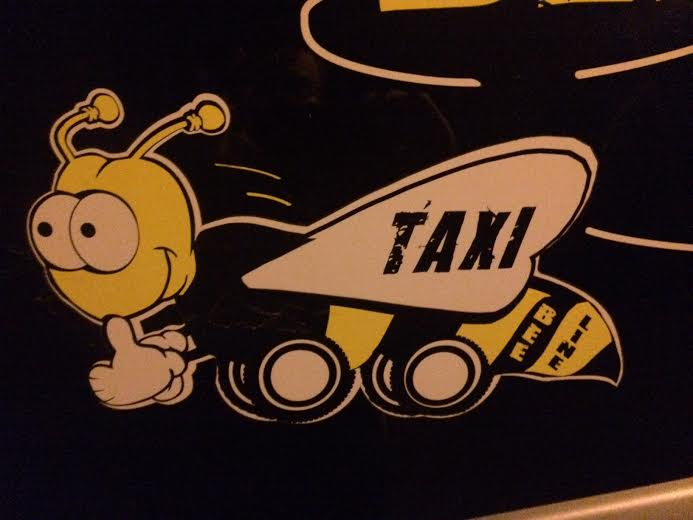 Bee Line Taxi