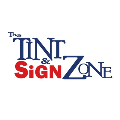 The Tint & Sign Zone