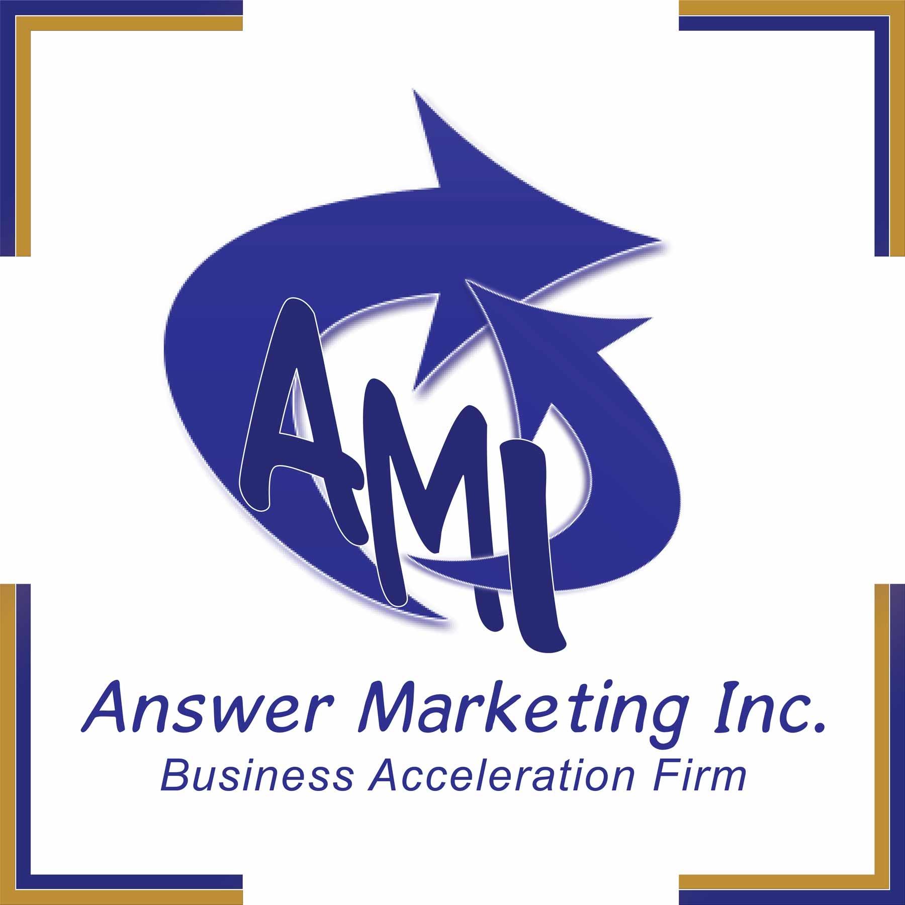 Answer Marketing