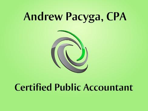 Andrew Pacyga, CPA