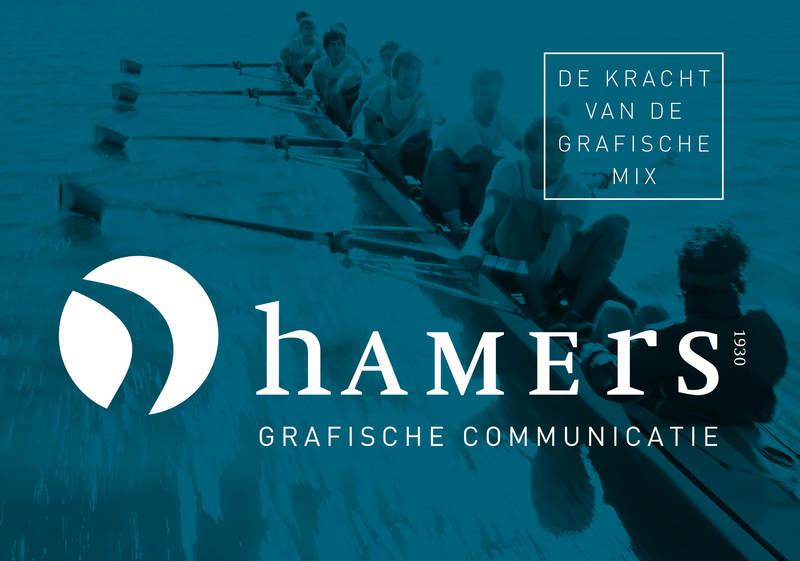 Hamers Grafische Communicatie / Drukkerij Hamers Landgraaf