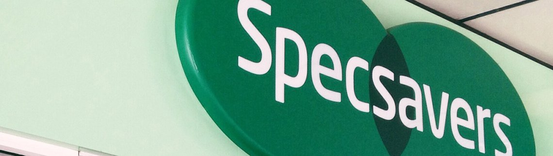 Specsavers Optometrists - Wellington CBD South