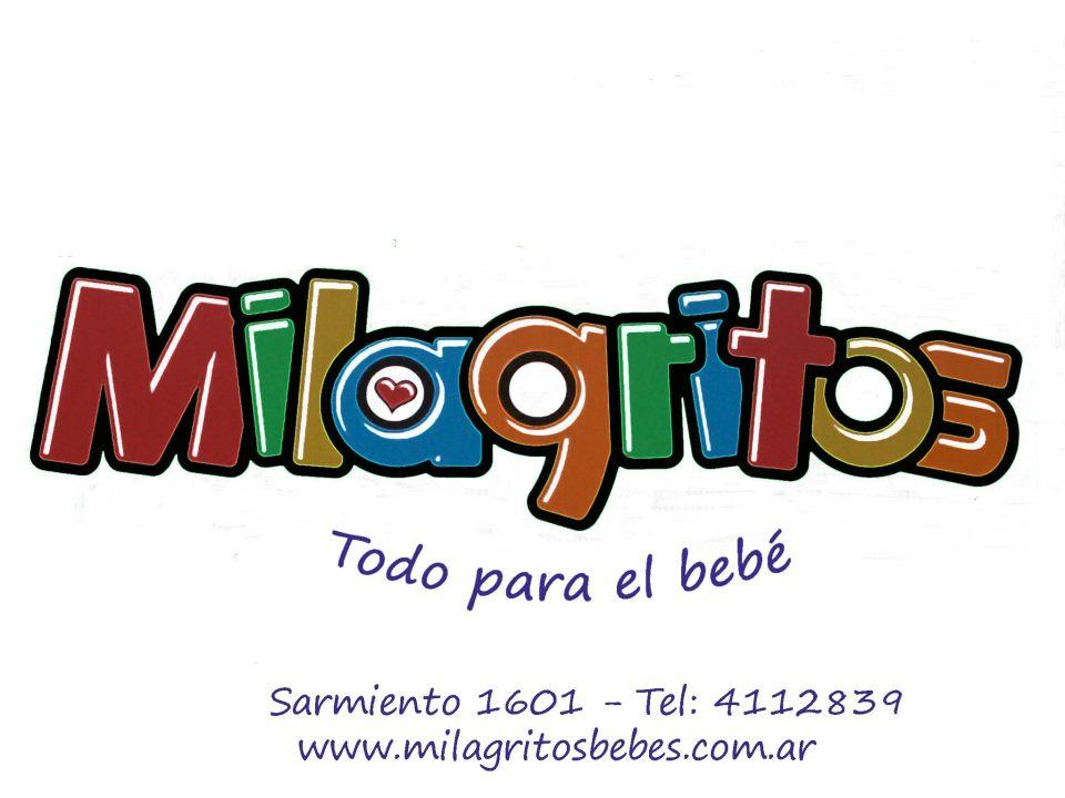 MILAGRITOS - MUEBLES Y BLANCO PARA BEBES
