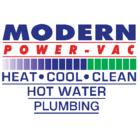 Modern Power Vac
