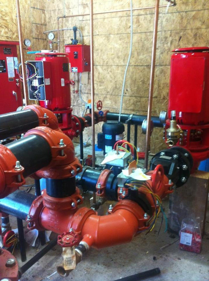 ABC Fire Systems, LLC - New Braunfels, TX 78130 - (877)941-3473 | ShowMeLocal.com