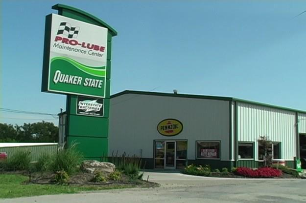 Pro Lube Maintenance Center Llc