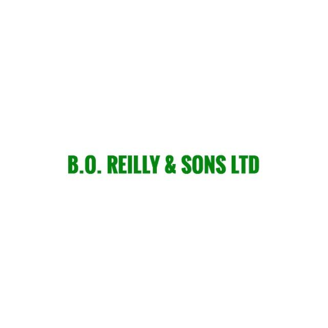 B.O. Reilly & Sons Ltd Rugby 01788 561481