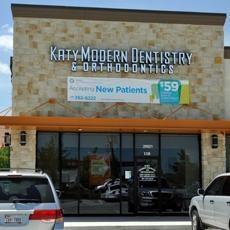 Katy Modern Dentistry and Orthodontics image 0