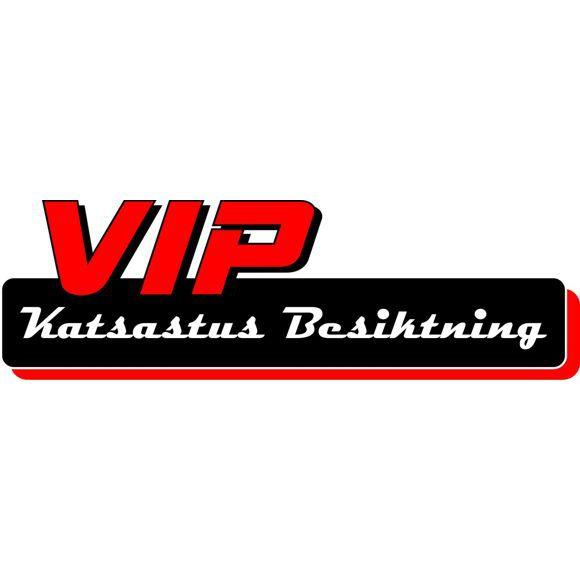 VIP Katsastus-Besiktning Oy