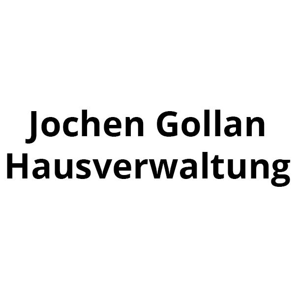 Jochen Gollan Hausverwaltung