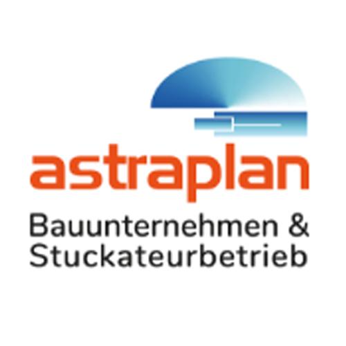 Bild zu astraplan GmbH, Bauunternehmen & Stuckateurbetrieb in Essen
